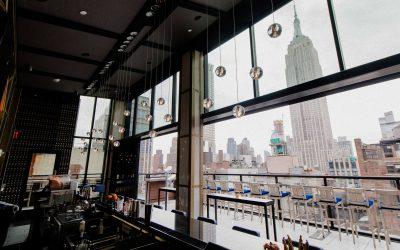 New York – Archer Hotel