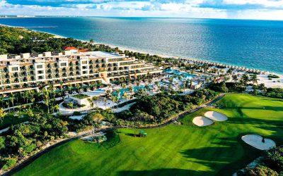 Cancun & Playa Mujeres – Atelier de Hoteles