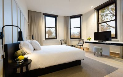Melbourne – Coppersmith Hotel