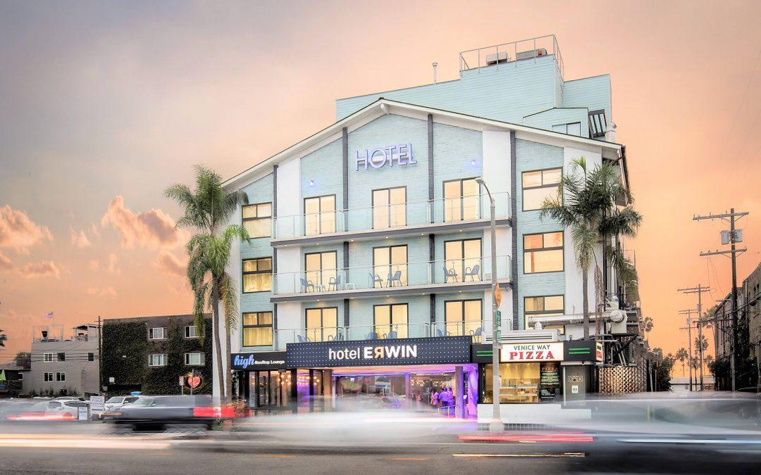 Los Angeles – Hotel Erwin