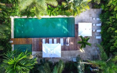 Playa Cocles – Le Cameleon Hotel