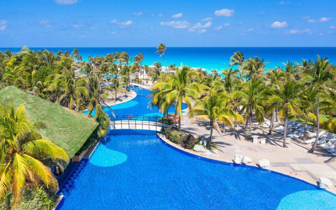 Cancun – Oasis Hotels