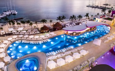 Cancun – Temptation Resort