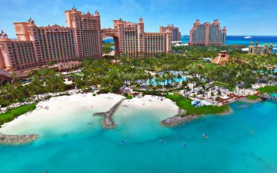 Atlantis, Paradise Island Bahamas