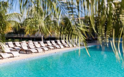 ACOYA Curaçao Resort, Villas and Spa
