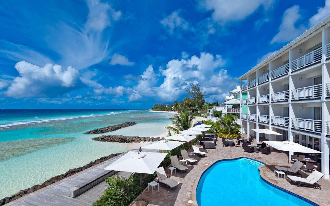 Barbados -The SoCo Hotel