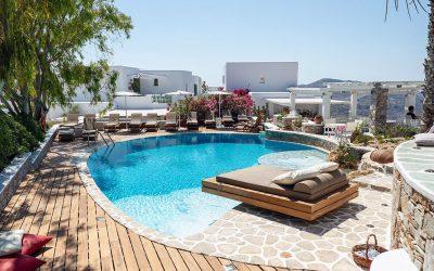 GREECE  Anemomilos Boutique Hotel