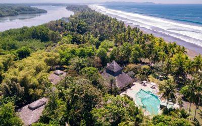 The Clandestino Beach Resort