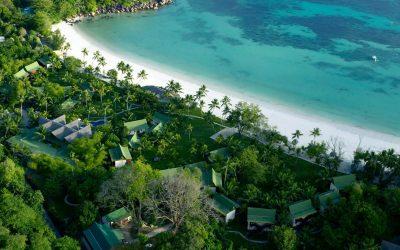 Paradise Sun, Seychelles
