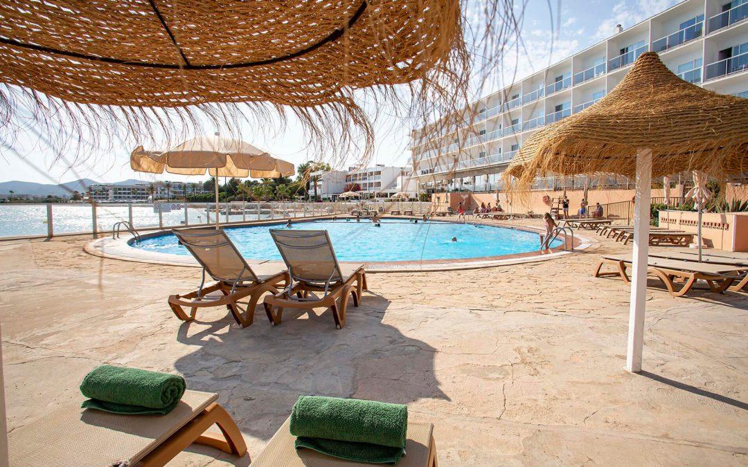 Hotel Simbad, Ibiza