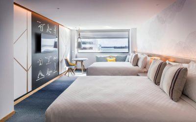ENGLAND, SCOTLAND, WALES, FRANCE & ITALY Millennium Hotels –