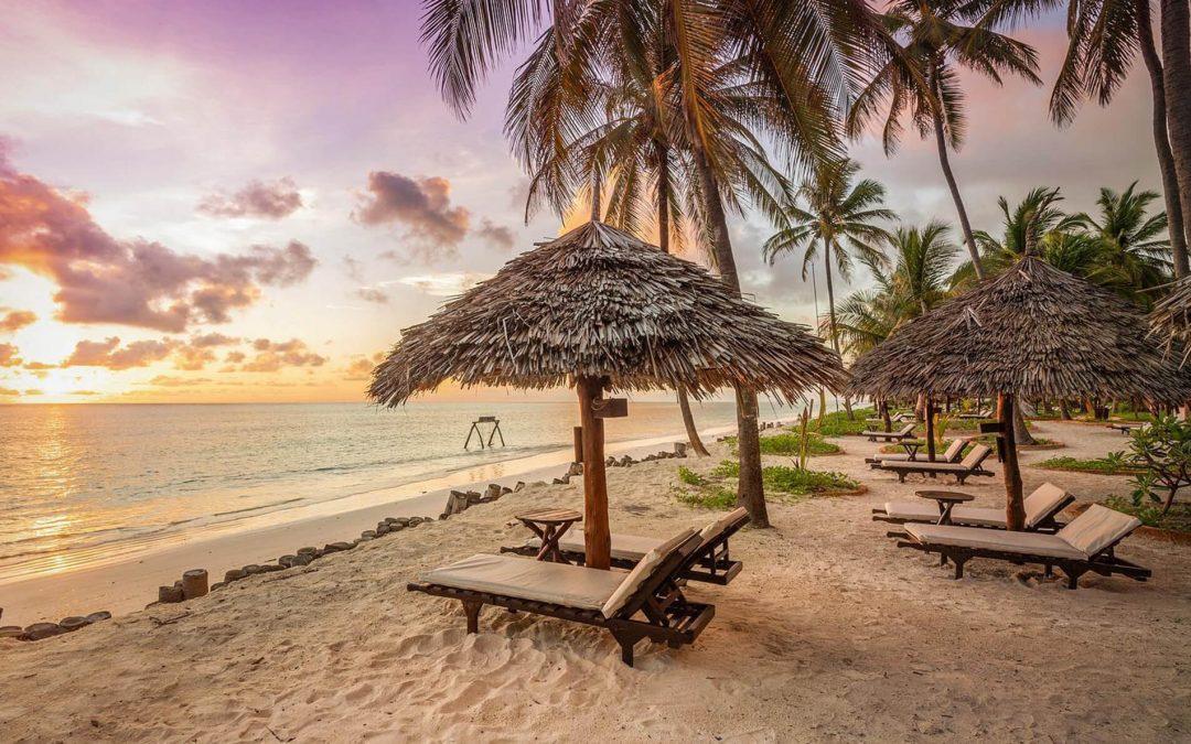 The Zanzibar Collection