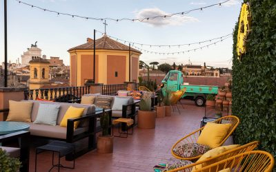 ROME – Chapter Roma Hotel