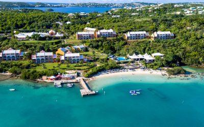 Bermuda, Grotto Bay Beach Resort