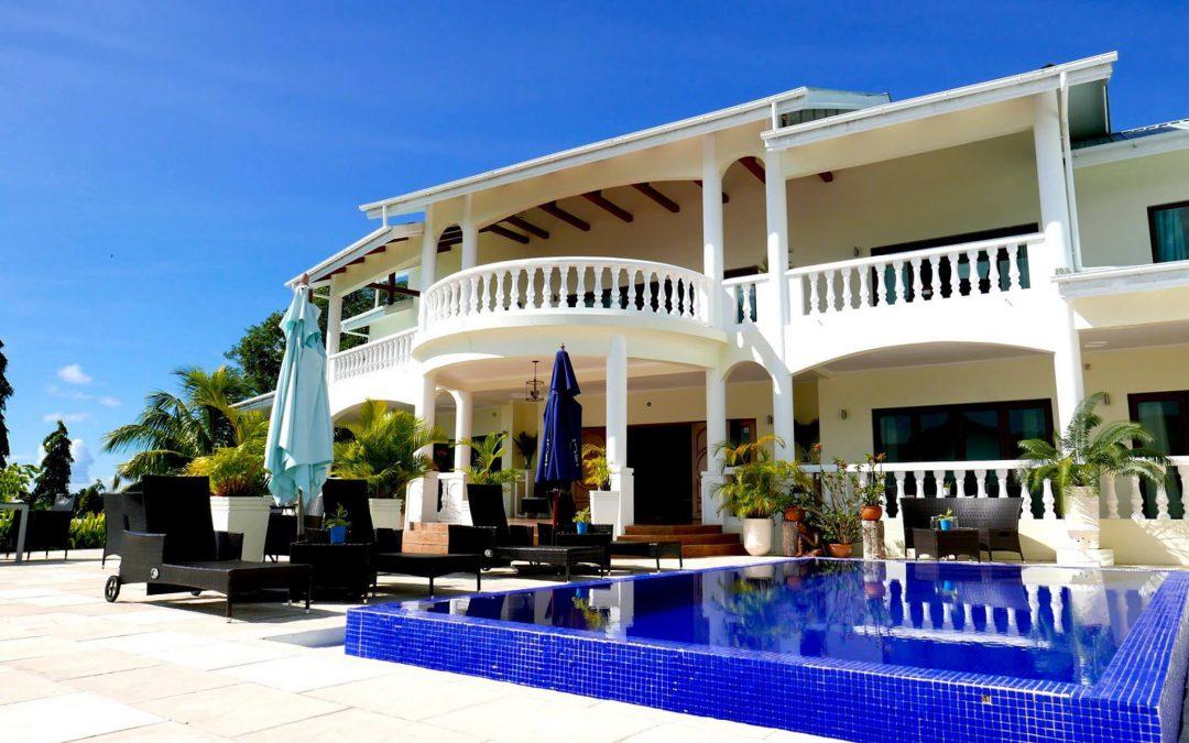 Petit Amour Villa, Seychelles