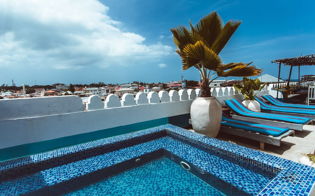 Zanzibar – The Swahili House