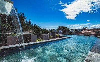 Aanari Hotel & Spa, Mauritius