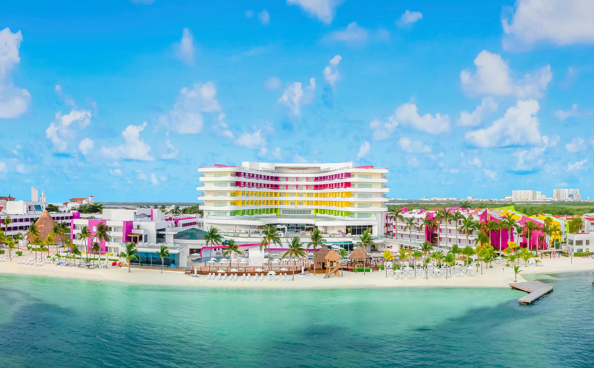 Temptation Cancun